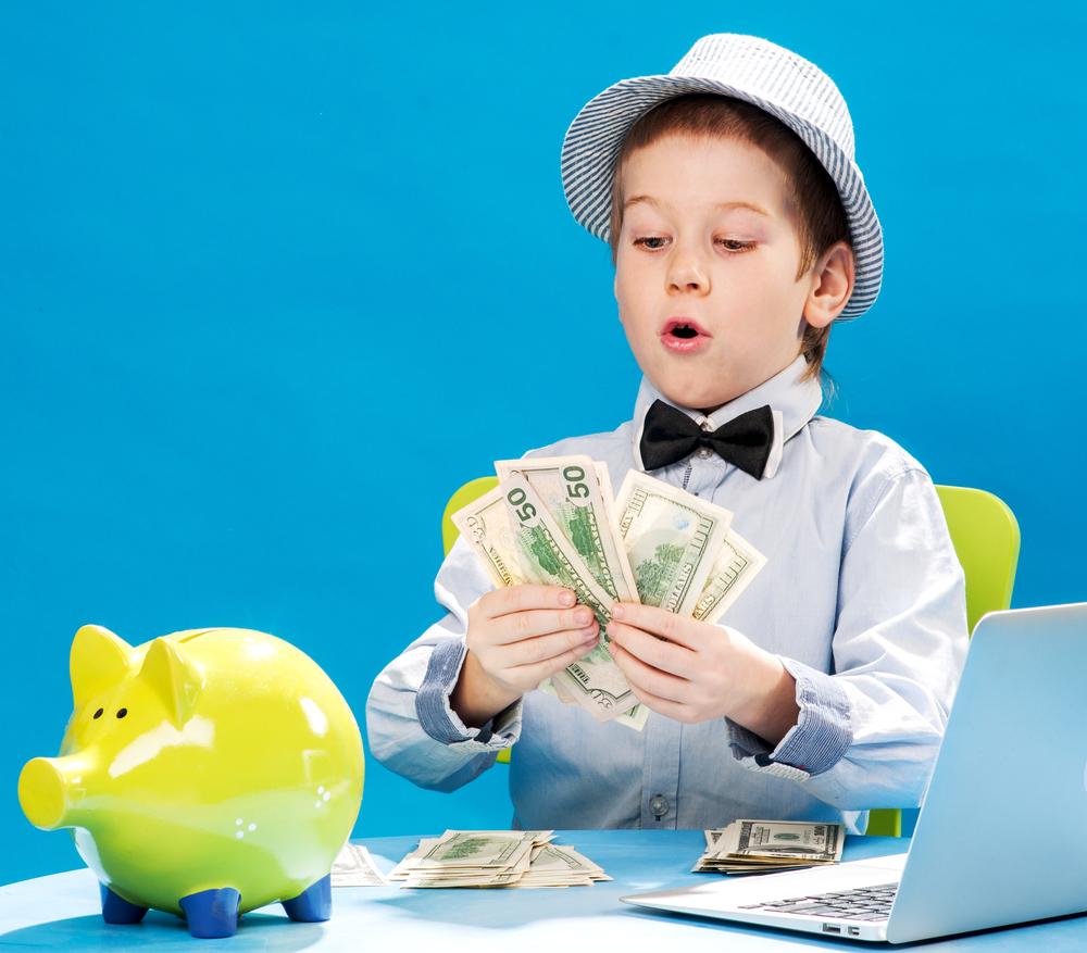 Деньги в картинках для дошкольников